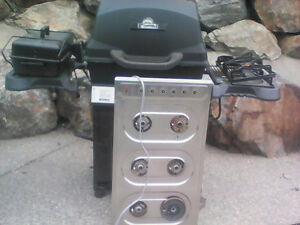 NATURAL GAS  BB/OLD COOKTOP
