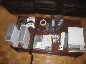 i have 3 xbox 360s for sale - 1 sold