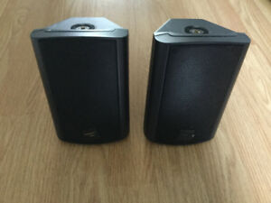 Acoustch Labs SA300 Speakers