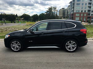 2016 BMW X1 xDrive28i SUV, Crossover - LEASE TRANSFER