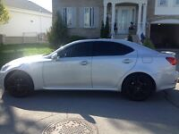 2009 Lexus IS Berline