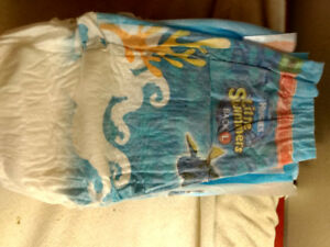 Little Swimmers swim diapers for SALE.
