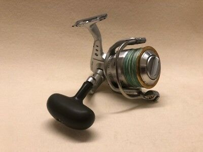 DAIWA SALTIGA BLAST 4000 SW ABS Condition is good From Japan for sale  Shipping to Canada