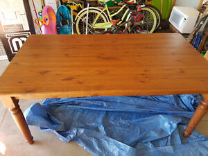 Large Dining Table for Sale London Ontario image 1