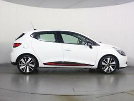 2014 RENAULT CLIO 0.9 TCE 90 Dynamique S MediaNav Energy 5dr