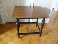 Table basse $25