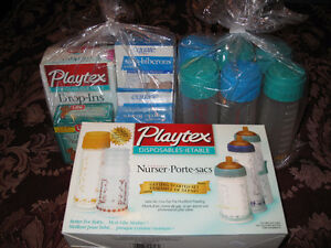 Playtex Disposables - Jetable
