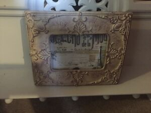 Vintage Style Picture Frames
