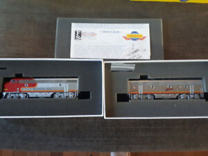 Genesis Train Set. BNIB!