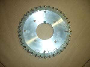 woodworking Panel saw blades Cambridge Kitchener Area image 1