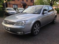 Ford Mondeo 2.2 TDCI SIV Titanium X 5dr HPI CLEAR 6 MONTH WARRANTY