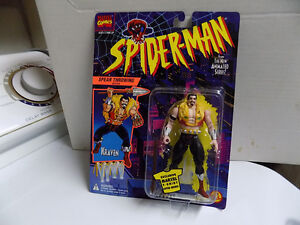 Spiderman and Villans action figures new in package Kitchener / Waterloo Kitchener Area image 2