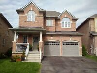 Amazing 2 Story Family Home for Sale - Stouffville