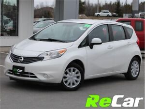 2014 Nissan Versa Note SV | BACK UP CAM | ONLY $46/WK TAX INC...