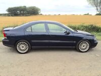 Volvo S60 SE T. *17 Service Stamps* 2 Owners.