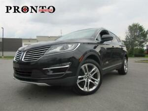 2015 Lincoln MKC AWD ** Full load ** Toit Panoramique **