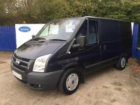 2011 61 Ford Transit 2.2TDCi ( 115PS ) 280S ( Low Roof ) 280 SWB Trend Van