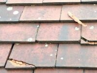 Roofing & Guttering repairs, All Roofing & Guttering work undertaken