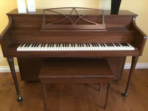 Belmont Piano For Sale