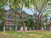 CITY LIFESTYLE LARRAKEYAH 2 Bedroom Unfurnished Unit $400 pw. Larrakeyah Darwin City Preview