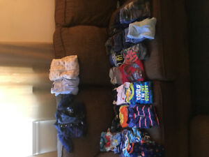6-12 baby boy clothes