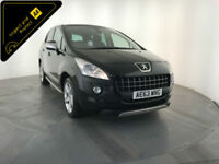 2013 PEUGEOT 3008 ALLURE HDI DIESEL 1 OWNER SERVICE HISTORY FINANCE PX WELCOME