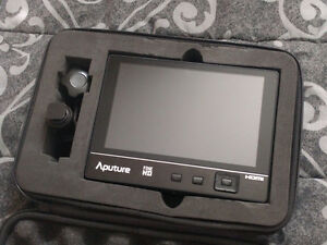 NIKON / CANON / SONY Monitor Aputure VS-2