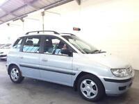 2003 Hyundai Matrix 1.5 CRTD GSi 5dr