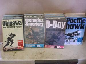 War books Cornwall Ontario image 1