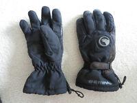 Bering motorcycle gloves