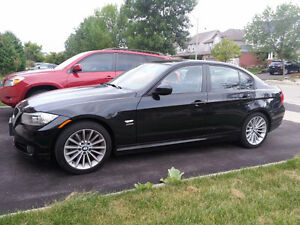 2010 BMW 328i Xdrive Premium PKG