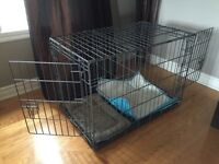 Cage Modern Puppies Small pour petit chien