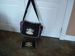 Frank Paul Diaper Bag London Ontario image 1