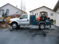 2001 Ford F-350 XLT WELDING RIG