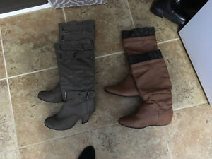 Boots for sale size 6.5 great condition Kingston Kingston Area image 1