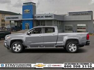 2016 Chevrolet Colorado Z71-Nav-Heated Seats