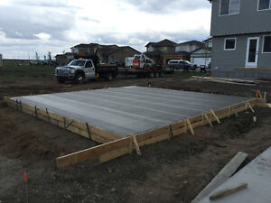 Concrete Finishing !!!   Textured Terrain Ltd. Regina Regina Area image 1