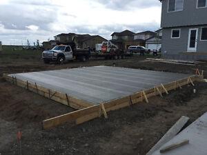 Concrete Finishing !!!   Textured Terrain Ltd. Regina Regina Area image 1