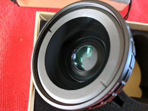 Aukey 2-in-1 wide angle lens / macro lens