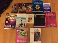 English revision books