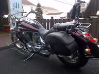 Honda VTX1300 Mint Condition