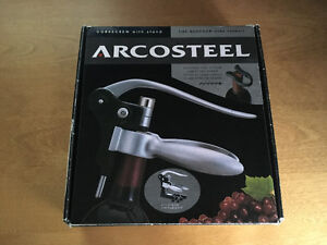 Ouvre-bouteille Arcosteel