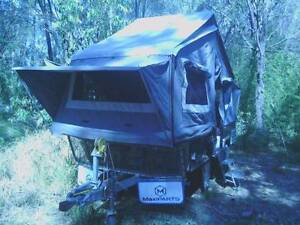 OFF ROAD ULTIMATE CAMPER TRAILER Mount Cotton Redland Area Preview