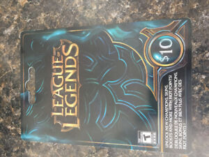 2 cartes de league of legends