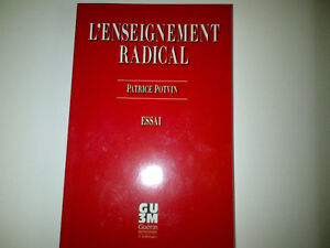 Enseignement radical