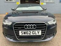 FINANCE AVAILABLE 2013 Audi A6 QUATTRO-3.0TDI-AUTO, SAT-NAV, *FULL MOT_WARRANTY*