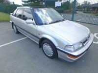 Honda concerto exi 16v auto rover 200 classic only 46535 miles future classic