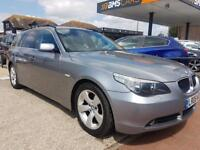 Bmw 5 Series 520D Se Estate 2.0 Manual Diesel