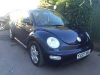 Volkswagen Beetle BARGAIN