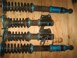 NISSAN SILVIA 240SX SR20 S14 S15 ADJUSTABLE COILOVER JDM S14 S15